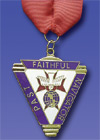 No. 102-B - Past Faithful Navigator Jewel